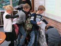 Pepermuntactie gestart op Fraanjeschool