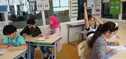 Gastles op Islamitische basisschool