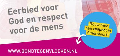 respect in Amersfoort