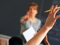Docentenpodium voor het delen van lesmateriaal over Taal en Respect