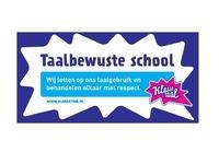 Eben Haëzerschool Lienden Taalbewuste school